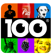 100 pics quiz index des solutions