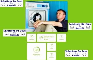 solution 94 image homme machine à laver