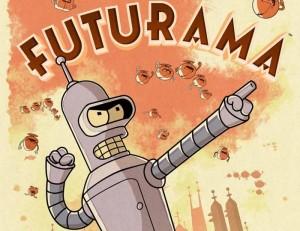 Futurama Game of drones astuces