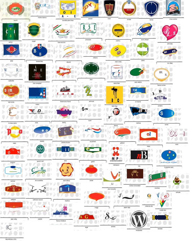 Solutions logos quizz france niveau 20 21 et 22 for Cuisinier francais 6 lettres