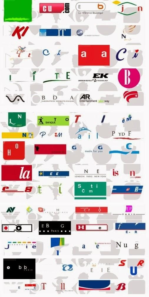 Logos Quizz France niveau 17-2