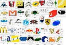 Solution Logos Quizz France niveau 2