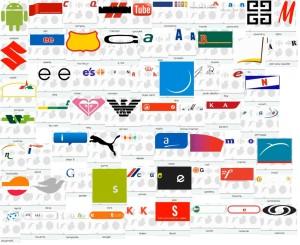 Logos Quizz France niveau 6
