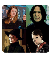 Solution quiz harry potter