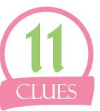 11 indices solution complète