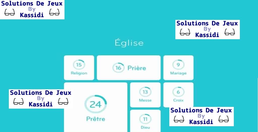 94 glise solutions kassidi for Solution 94 niveau 2