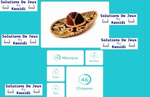 solution 94 image chapeau sombrero
