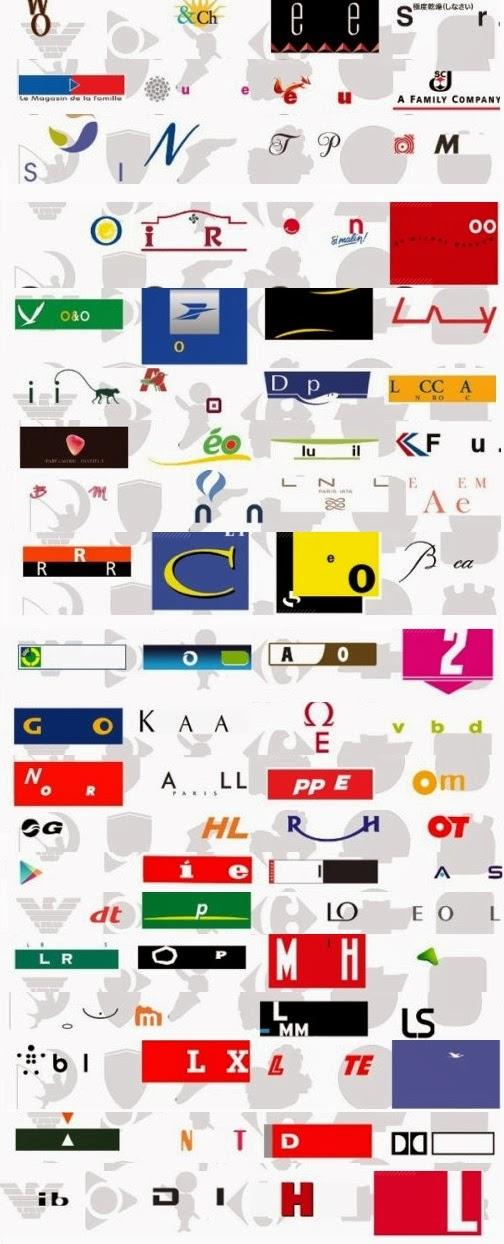 Logos Quizz France niveau 19