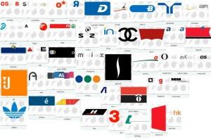 Logos Quizz France niveau 7
