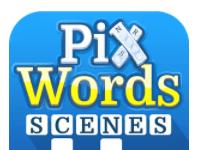Pixwords Scenes