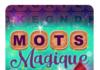 Solution Mots Magique