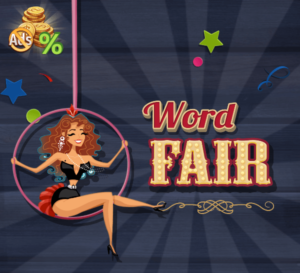 Jeu Word Fair