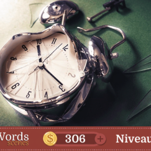 Pixwords Scenes Niveau 206