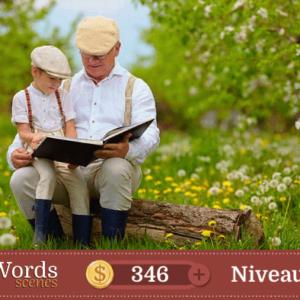 Pixwords Scenes Niveau 224