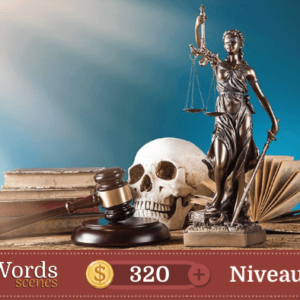 Pixwords Scenes Niveau 230