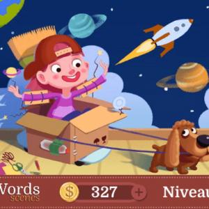Pixwords Scenes Niveau 231
