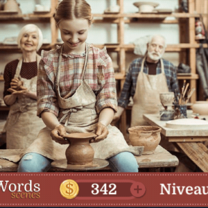 Pixwords Scenes Niveau 233