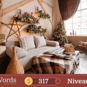 Pixwords Scenes Niveau 235