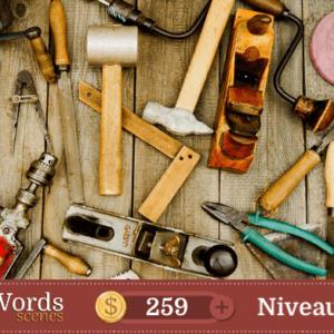 Pixwords Scenes Niveau 236