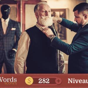 Pixwords Scenes Niveau 239