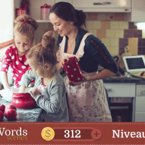 Pixwords Scenes Niveau 243