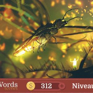Pixwords Scenes Niveau 245
