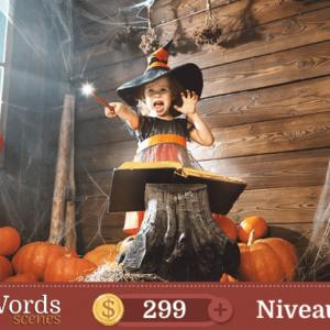 Pixwords Scenes Niveau 246