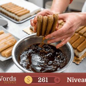 Pixwords Scenes Niveau 257