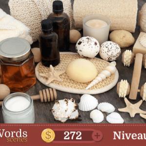 Pixwords Scenes Niveau 264