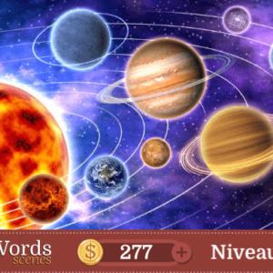 Pixwords Scenes Niveau 270
