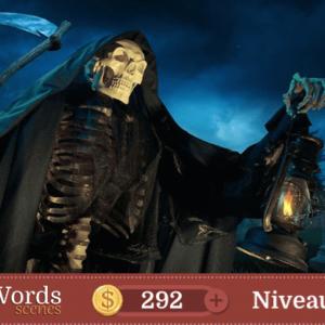 Pixwords Scenes Niveau 272