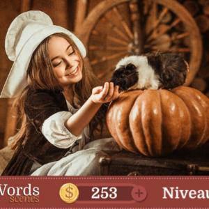 Pixwords Scenes Niveau 274