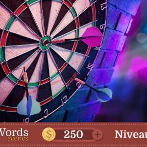 Pixwords Scenes Niveau 281