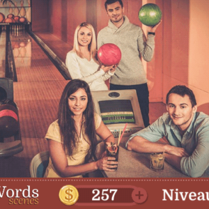 Pixwords Scenes Niveau 282