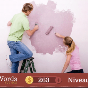 Pixwords Scenes Niveau 285