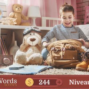 Pixwords Scenes Niveau 287