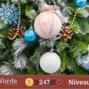 Pixwords Scenes Niveau 290