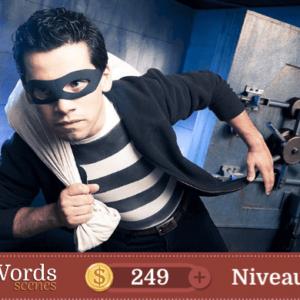 Pixwords Scenes Niveau 293