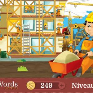 Pixwords Scenes Niveau 295