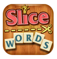 Solution Slice Words