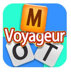 Solution Mots Voyageurs