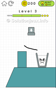Solution Happy Glass 3