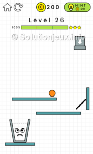 Solution Happy Glass 26