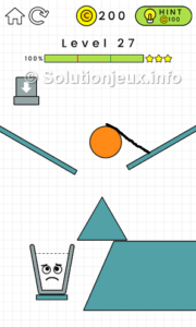 Solution Happy Glass 27