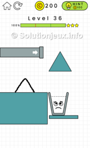 Solution Happy Glass 36