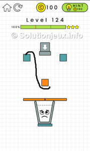Solution Happy Glass 124