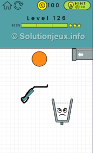 Solution Happy Glass 126