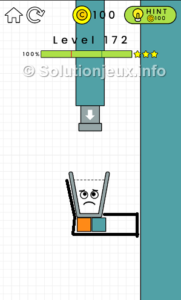 Solution Happy Glass 172