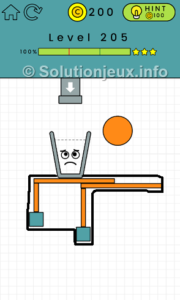 Solution Happy Glass 205
