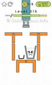 Solution Happy Glass 316